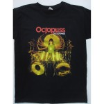 Cozy Powell - Octopuss T-shirt